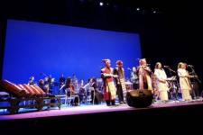 Sembilan Musisi Batak Tampil di Spanyol