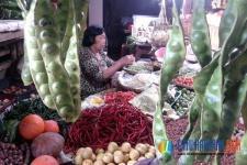 Jelang Natal Harga Ikan Laut Cukup Tinggi di Sampit
