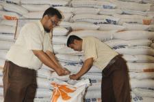 Pemerintah Jadi Tugaskan Bulog Impor Beras 500.000 Ton
