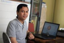 Mahasiswa Unair Juarai Desain Logo ASEAN+3 UNet
