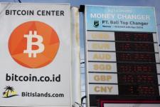 Indonesia Investigasi Penggunaan Bitcoin di Bali