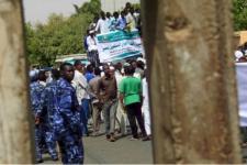 AS Kecam Sudan atas Penangkapan Para Jurnalis