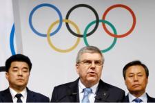 Atlet Korut-Korsel akan Bergabung di Olimpiade Musim Dingin