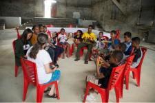 Umat Yahudi Papua Berjuang Rampungkan Pembangunan Sinagoge