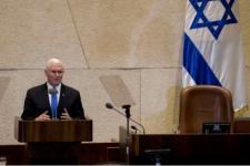Kedutaan AS akan Pindah ke Yerusalem Tahun 2019