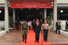 Presiden Perintahkan TNI-Polri Netral di Pilkada dan Pilpres