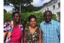 Tiga Suara Harapan dari Zimbabwe