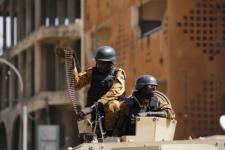 AS Tetapkan Ansarul Islam sebagai Organisasi Teroris