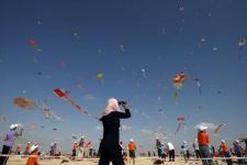 Layang-layang Anak Gaza demi Jepang