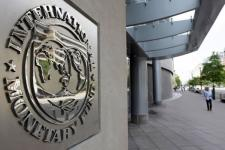 IMF: Ketegangan Perdagangan Hambat Pertumbuhan