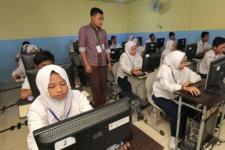 UNBK SMP di Pamekasan Alami Gangguan Server