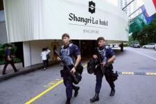 Singapura Tangkap Dua Jurnalis Korsel