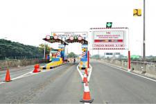 Kementerian PUPR Tunda Penerapan Integrasi Sistem Transaksi Tol JORR