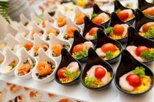 Food Cycle Kumpulkan Makanan Sisa Pesta untuk Kaum Miskin