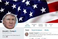 PBB Kutuk Kecaman Trump terhadap Media