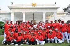 RI Targetkan Masuk 10 Besar, Minimal 16 Emas di Asian Games