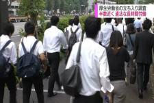 Di Jepang Masih Banyak Karyawan Lembur Secara Ilegal