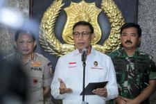 Wiranto: Pemilu 2019 Lebih Rumit, Ada 5 Pemilihan