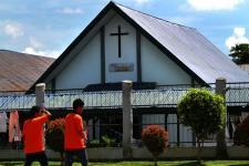 Indonesia Usulkan Aturan Khusus Bagi Warga Binaan Lansia