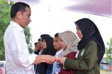 5.144 Mahasiswa Terdampak Gempa di Lombok Terima Beasiswa