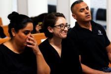 MA Israel Batalkan Deportasi Mahasiswi AS Pro-Palestina