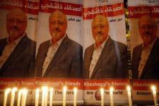 Khashoggi Masuk sebagai Person of the Year Majalah Time