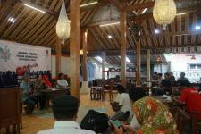 Pasar Keroncong Kotagede 2018, Bersatu Kita Keroncong