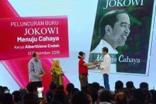 Jokowi: Bisa Saja Subsidi Banyak Tapi Tidak Mendidik Rakyat