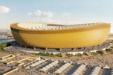 Qatar Tak Mau Putuskan Piala Dunia 48 Tim