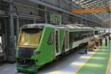 Industri Kereta di Banyuwangi Groundbreaking 24 Januari, Pasok Pasar LN