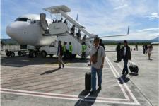 Harga Tiket Pesawat Terbang Diturunkan