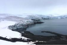 Es di Antartika Mencair Enam Kali Lipat Meningkat Sejak 1979