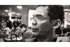Ging Ginanjar, Wartawan BBC dan Pendiri AJI Meninggal Dunia