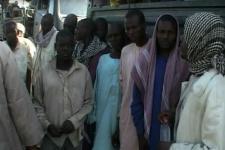 Kamerun Pulangkan Paksa 9.000 Pengungsi Nigeria