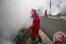 Jakarta Diperkirakan Masuk Kategori Waspada DBD pada Februari