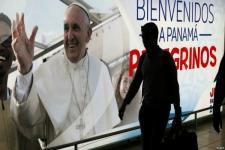 Paus Fransiskus Menuju Panama, Hadiri Perayaan Hari Pemuda Sedunia