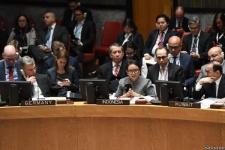 Hadiri DK PBB, Tiga Solusi RI untuk Konflik Palestina-Israel