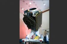 Satelit Nusantara RI Akan Mengudara dengan Menumpang SpaceX