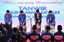 Presiden Jawab Isu Soal Antek Asing, PKI, dan Kriminalisasi Ulama
