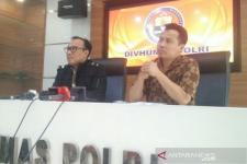 Satgas Anti Mafia Bola Panggil JD sebagai Tersangka