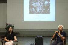 Arsitek Popo Danes Dorong Generasi Muda Mengembangkan Sikap Profesional