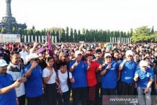 Pemerintah Imbau Mahasiswa Gunakan Hak Pilih, Tidak Golput
