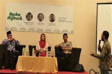 Yenny Wahid: Indonesia Sudah Hijrah