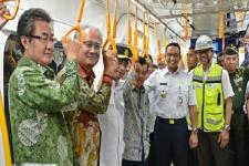 MRT Jakarta Akan Bertarif Rp8.500 – Rp10.000