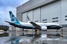 Boeing Melarang Terbang Seluruh Armada Pesawat 737 Max