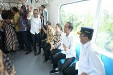 MRT Peradaban Baru Transportasi Indonesia