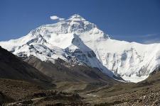 Gunung Everest Mencair, Jasad Pendaki yang Hilang Bermunculan
