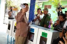 Mahfud MD: Sampai Saat Ini Belum Ada Pemenang Resmi Pemilu 2019