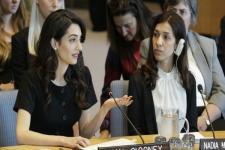 PBB Adakan Pemungutan Suara Terkait Isu Kekerasan Perempuan
