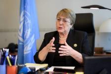PBB Desak Arab Saudi Tunda Semua Rencana Pelaksanaan Hukuman Mati